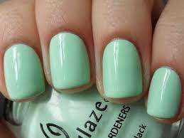 mint nail polish best mint green nail polish nail arts and nail