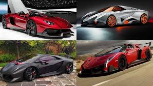 lamborghini aventador acceleration the wildest lamborghini supercars made plus reventon