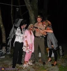 Rick Walking Dead Halloween Costume Homemade Halloween Costume Ideas Men 41 Awesome Diy