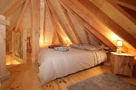 chambres dans les arbres la cabane domme avec spa perchée dans les arbres
