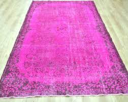 fuschia pink rug roselawnlutheran