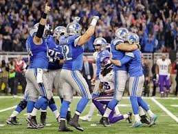 early line for lions vikings on thanksgiving day calls it a