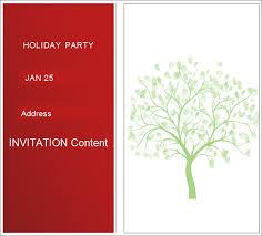 10 best blank invitation templates free u0026 premium templates