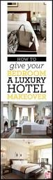 Make Your Bed Like A Hotel Best 25 Hotel Style Bedding Ideas On Pinterest Pottery Barn Bed