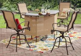 Cheap Patio Sets by Wesley Creek Outdoor Patio Furniture Collection In Sets Outdoor
