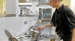 cuisine de collectivite cuisinier en collectivité un métier d avenir