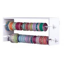ribbon holders buy wall mounted ribbon organizer
