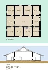 Famosos Tipos e padrões da arquitetura civil colonial – II   Coisas da  @FQ67