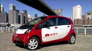 mitsubishi electric car is the mitsubishi i running on empty plugincars com