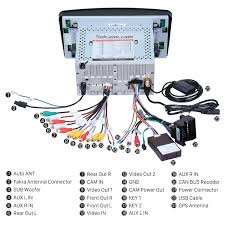 how to install a 2005 2012 mercedes benz gl class x164 gl300 gl350