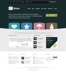 30 awesome free psd web templates the finished box