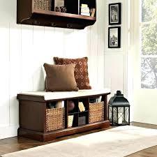 indoor storage benches indoor storage bench articles with corner