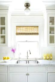 kitchen lighting ideas over sink light switch bar barn