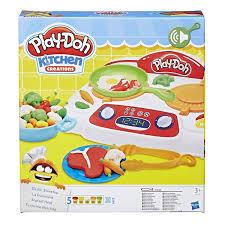pate a modeler cuisine la cuisinière play doh play doh king jouet pate à modeler
