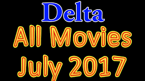 Delta Inflight Wifi by Delta U0027s In Flight Movie Selection For July 2017 All Movies Youtube