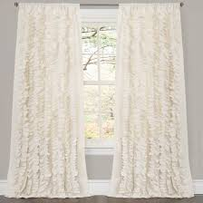bargain home decor drapes and curtains under 60 arts and classy