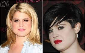 pear shaped face hairstyles celebrity hairstyles for fat chubby face cinefog