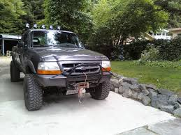 prerunner ranger prerunner light bar what do i think ranger forums the