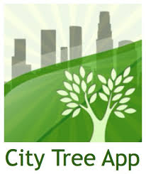 city tree app browse identify explore california releaf