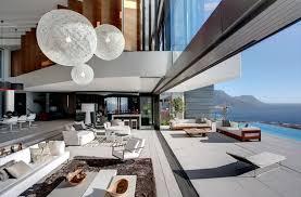open living house plans contemporary open plan living area interior design ideas