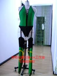 Halloween Costumes Mortal Kombat Buy Wholesale Jade Mortal Kombat Costume China Jade