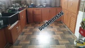 Pooja Room In Kitchen Designs by Pvc Modular Kitchen Digital Pvc Kitchen Cabinets Balabharathi