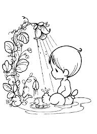 free baby coloring pages 609 best coloring pages precious moments images on pinterest
