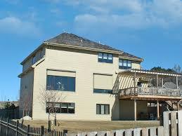 exterior solar shades u0026 awning shade u2014 heartland awning u0026 design