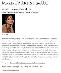 makeup artist in la los angeles best indian wedding makeup artist south asian