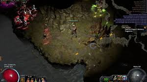 Poe Maps Path Of Exile 2 4 T13 Lair Map Youtube