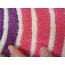 bright ripple pink kids floor rugs free shipping australia wide