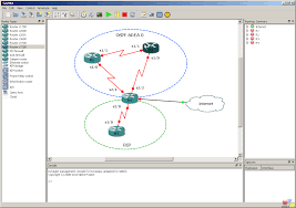 evaluating network simulation tools finmars consulting ltd