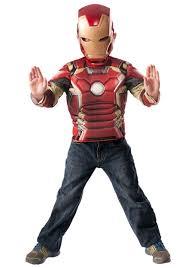 halloween city longview wa iron man costumes child iron man movie costume