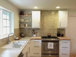 Replacing Kitchen Backsplash Appliances Alluring Mosaic Tile Backsplash Ideas With Stove
