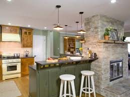 green kitchen island design ideas furniture home and interior