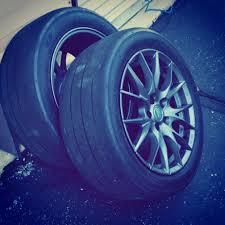 oz rally wheels fs 2 mickey thompson et street r msw oz rally wheels