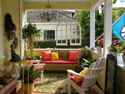 new front porch decorating ideas for ranch style homes great