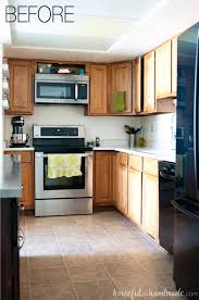 how to replace kitchen cabinets on a budget budget farmhouse kitchen design houseful of handmade