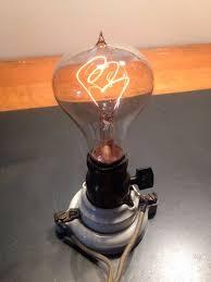 Livermore Light Bulb Antique Light Bulb Shelby Bulb Antique Socket Centennial Bulb