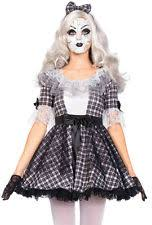 Rag Doll Halloween Costume Leg Avenue Costume Dresses Rag Doll Ebay