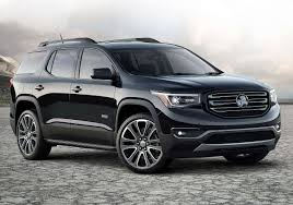 opel colorado holden to import the massive gmc acadia page 10