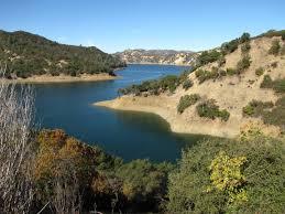 Lake Berryessa Lake In Limbo Suspense Surrounds Proposed Berryessa National