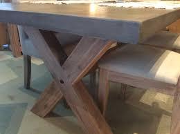 rockhampton u0027s thick concrete table table rockhampton concrete