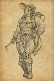 sketches on steampunk deviantart