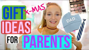 what to give your parents for christmas inexpensive gift ideas