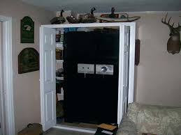 bedroom gun safe gun safe in bedroom stunning design ideas best closet safe closet