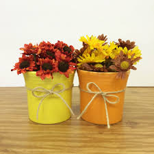 Fall Centerpieces Fall Centerpieces Fiesta Dinnerware Always Festive