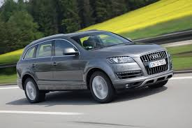 audi suv q7 price 2011 audi q7 overview cars com