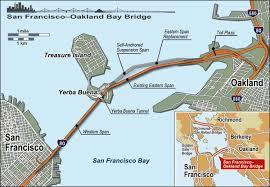 San Francisco Bart Map by San Francisco And Oakland Map Michigan Map