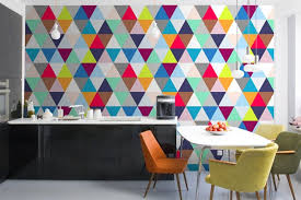kitchen wallpapers background 38 geometric wallpapers designs group 50